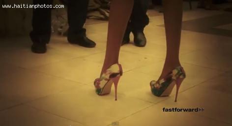 Haiti Fashion Week 2012 in Haiti