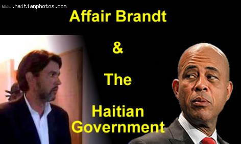 RNDDH reported that Haitian Government knew who kidnapped Moscoso
