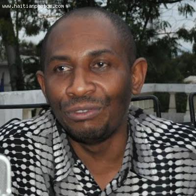 Rene Civil, Member of Fanmi Lavalas