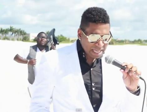 Stanley Toussaint - Tantan'n