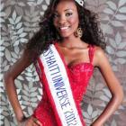 Christela Jacques Miss Haiti 2012