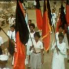 Fete du Drapeau Cap-Haitian 1964
