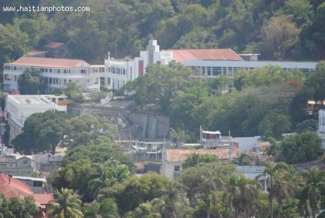 College Notre-Dame, Cap-Haitian