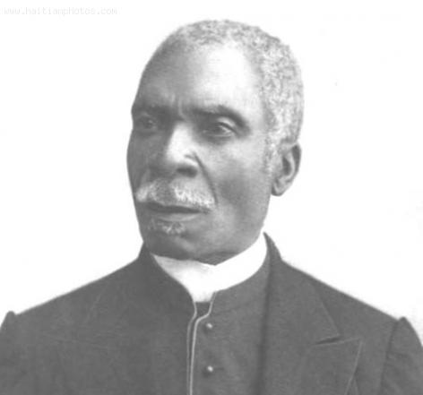 Antoine Simon, President of Haiti