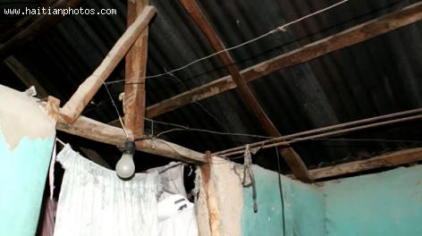 The problem of electricity in Haiti