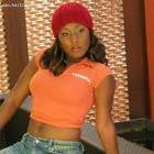 The Picture of Misty Jean, Haitian singer