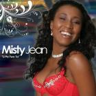 Misty Jean, The Haitian sensation