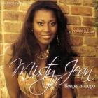 Misty Jean, one of the most popular Haitian female singers