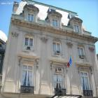 Embassy of Haiti in Washington DC