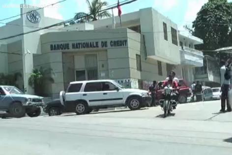 Haiti Bank National de Credit