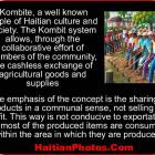 What is Haitian Kombit or Kombite?