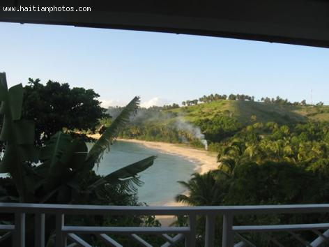 Abaka Bay resort in Ile-a-Vache
