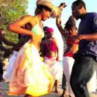 The exciting dance of Haiti