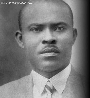 Dumarsais Estime, President of Haiti from 1946 to 1950