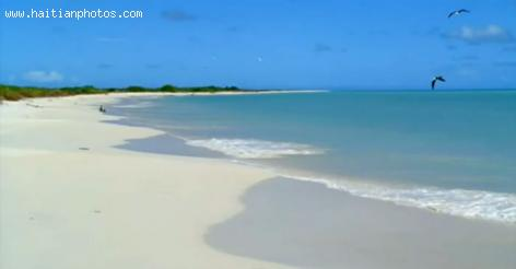 Beautiful Beaches in Abricots, Haiti