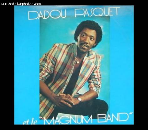 The Young Dadou Pasquet