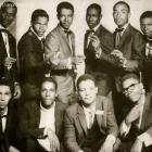 The group Tabou Combo early years