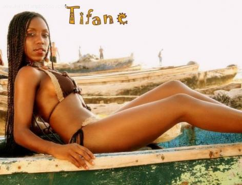 Tifane, and her music