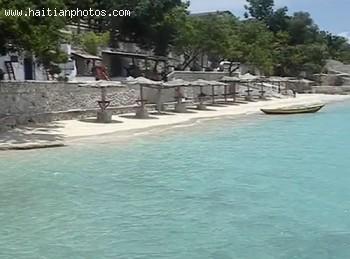 Wahoo Bay Beach Near Port-au-Prince