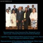 Haiti College Transitional of Permanent Electoral Council (CTCEP)
