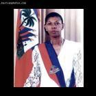 Ertha Pascal-Trouillot, First Haitian Woman President