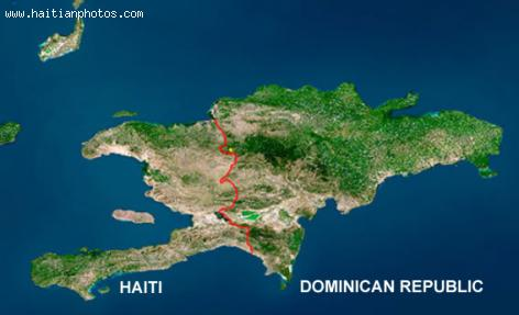 Haiti and its deforestation problem
