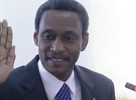 CTCEP Member, Emmanuel Menard