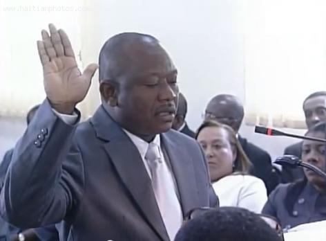 CTCET Advisor Applyx Felix, Judicial Power