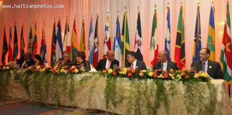 Haiti hosts hemispheric leaders summit