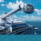 New Quantum of the Seas to go to Labadee, Haiti
