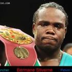 Haiti Born Boxer Bermane Stiverne