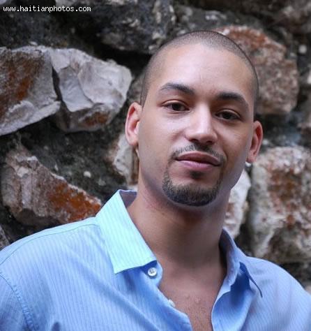 Francois-Nicolas Duvalier, grandson of Francois Duvalier