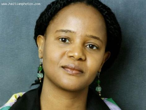 Edwidge Danticat, Haitian-American author