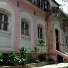 College or  Ecole Elie Dubois,  an all girls in Port-au-Prince