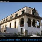 Lycee Alexandre Petion in Port-au-Prince