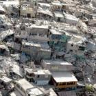 Total Destruction - Haiti Earthquake - January 12, 2010