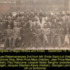 Congress of Negro Writers