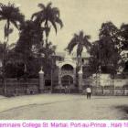 Petit Seminaire College St Martial