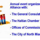 Taste of Haiti, North Miami Museum Of Contemporary Art