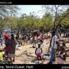 Market Day in Beauchamp, Haiti