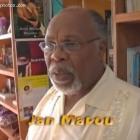 Jean Mapou of Libreri Mapou in Little haiti