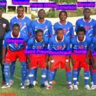 2010 Haiti Soccer Team