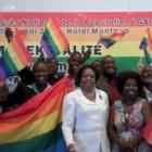 KOURAJ- International Day Against Homophobia for Gay and Lesbian