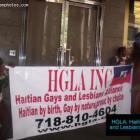 HGLA, Haitian Gays and Lesbians Alliance