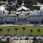 Haiti National Palace - Earthquake - January 12, 2010