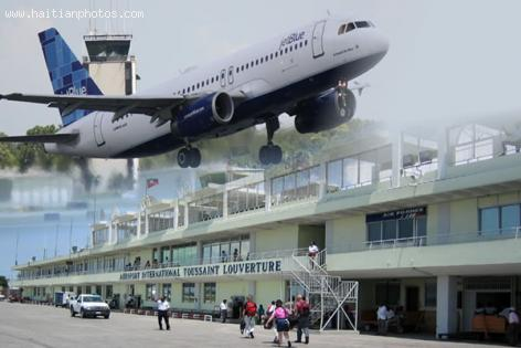 JetBlue Airways flights from  Fort Lauderdale and JFK to Port-au-Prince