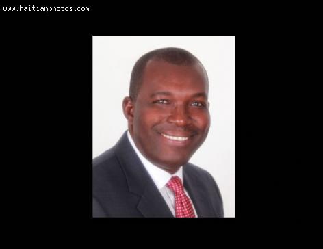 Philippe Bien-Aime District 3 City Councilman North Miami