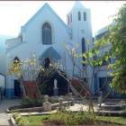 Institution du Sacre-Coeur de Turgeau, Port-au-Prince Haiti