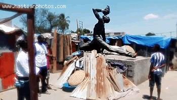 Haiti Earthquake - January 12, 2010