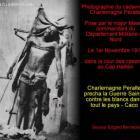 body Charlemagne Peralte his death